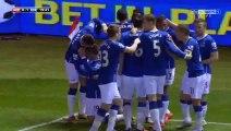 Deulofeu Goal - Middlesbrough 0-1 Everton - 01-12-2015 HD Capital One Cup