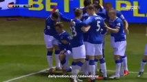 Gérard Deulofeu 0-1 Amazing Goal _ Middlesbrough v. Everton 01.12.2015 HD