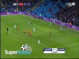 اهداف مباراة ( مانشستر سيتي 4-1 هال سيتي ) كأس رابطة المحترفين الإنجليزية 2015/2016
