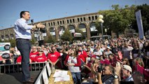Ted Cruz Accuses Democrats Of Scaring Voters With 'Condom Police' Republicans