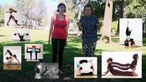 Extreme Couples Yoga Challenge