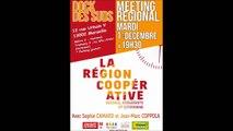 Discours de Jean-Marc COPPOLA / Elections régionales  PACA/Meeting / 1er décembre 2015 / Marseille