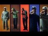 """VINCENZO """"WASHILE """" feat PSY 4 DE LA RIME (clip officiel)"""