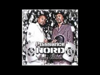 Puissance Nord -Bienvenue à marseille Remix feat kenny Arkana- (son officiel)