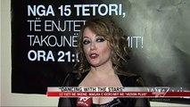 """""""Dancing With the Stars"""", 12 yjet në skenë - News, Lajme - Vizion Plus"""