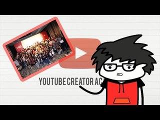 Youtube Creator Academy Indonesia 2015