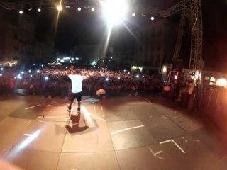 Psy4 de la rime live @ BEZIERS (vidéo officiel)
