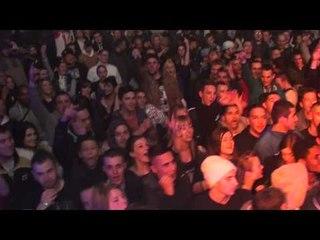 Psy4 de la rime live @ BORDEAUX (vidéo officiel)