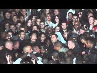 Psy4 de la rime live @ NANTES #1 (vidéo officiel)