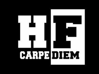 "CARPE DIEM ""HORS FORMAT"" (inédit)"