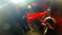 Funniest Elevator Pranks EVER! - Kissing Prank - Pranks on People - Funny Videos - Best Pranks 2015