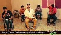 Unity During MCQ's Exam - Karachi Vynz - Very Funny Video - Video Dailymotion