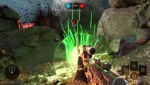 Star Wars Battlefront Gameplay Walkthrough Part 1 Darth Vader (PS4 Multiplayer)