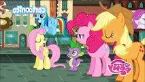 My little pony, l'amicizia è magica - 073 - Rarity e la settimana della moda