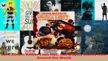 Download  Jane Butels Hotter Than Hell Hot  Spicy Dishes from Around the World EBooks Online