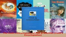 Read  The Cooks Encyclopedia of Fish  Shellfish Cooks Encyclopedias EBooks Online