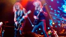 Judas Priest - Electric Eye (Santiago, Chile 2015)