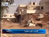 Syrian Army Push Terrorist Back to Clean up Hama from Terrorists VIDEO