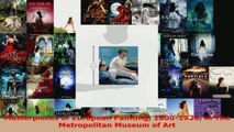 Download  Masterpieces of European Painting 18001920 in The Metropolitan Museum of Art PDF Free