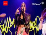 TX4 [Alexandra Burke Live On Clype+ Special Features]