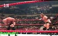 Steve Austin vs Triple H vs Mankind SummerSlam 1999