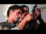 Minoriteti jazidi, gati për ofensivën ndaj ISIS-it - Top Channel Albania - News - Lajme