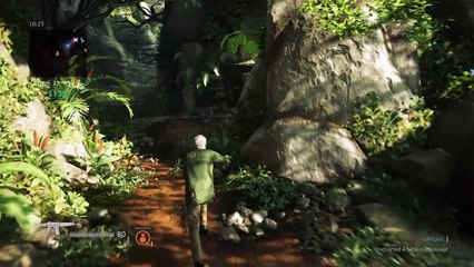 Beta Multiplayer 4 de Uncharted 4 : A Thief's End