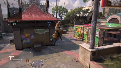 Beta Multiplayer 5 de Uncharted 4 : A Thief's End