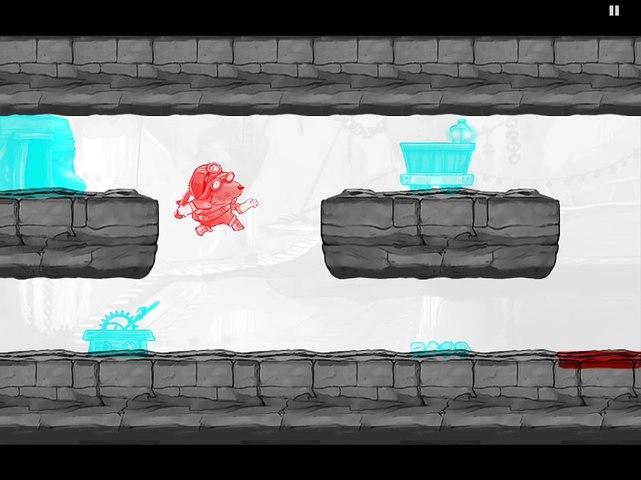 Dig Rush - Trailer de gameplay