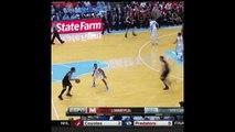 NCAA - Melo Trimble met son adversaire sur les fesses