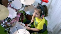 System Of A Down - Toxicity (Eduarda Henklein, 5 ans)
