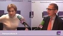 Les Matins /Economie : la France qui tombe encore ?