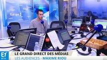 """Audiences TV : la série animalière de TF1 """"Zoo"""" largement en tête"""