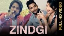 New Punjabi Songs 2015 || ZINDGI || ASHU SIKANDER || Punjabi Sad Songs 2015
