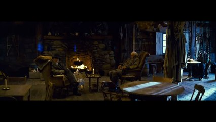 The Hateful Eight. Trailer 2