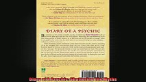 Diary of A Psychic Shattering The Myths