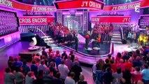 """Lara Fabian surprend ses fans dans """"N'oubliez pas les paroles"""" sur France 2"""