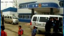 Police find 40 children crammed into seven-seater minibus