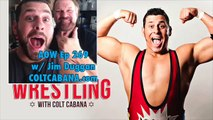 Jim Duggan - Art of Wrestling Ep 269 w/ Colt Cabana