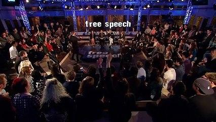 Internet Censorship: Is porn bad for us? BBC Free Speech Series 10 4 14