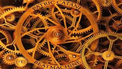 Patric Catani - Nomad (Beatmachine Album)