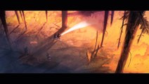 Wildfire - Gobelins - film d'animation Jeunes talents Carrefour de l'animation 2015