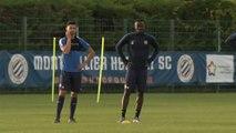 Foot - L1 - MHSC : Montpellier dans le bon tempo