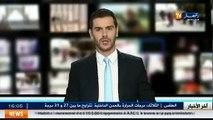 Alger  des manifestants demandeurs de logements ferment le tunnel  Oued Ouchayeh