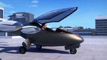 S2 de Joby Aviation : l'avion électrique à décollage vertical