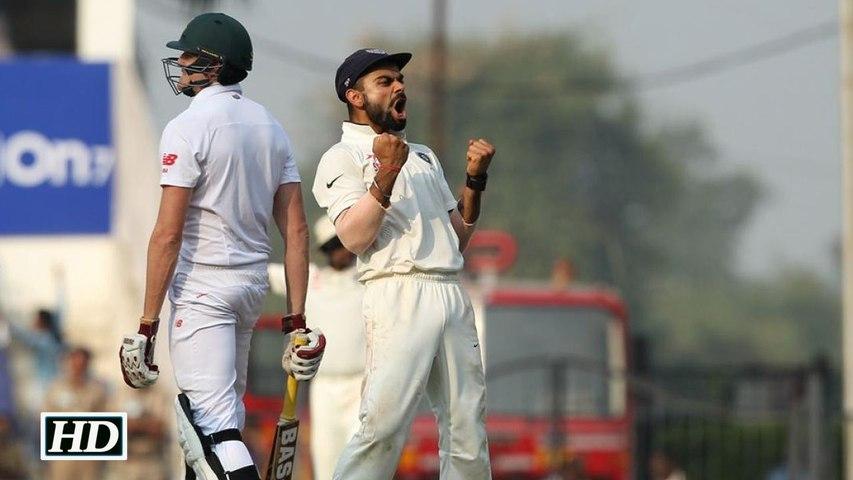IND vs SA 4th TEST New Delhi Match Preview