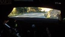 Championnat de France des Rallyes - Rallye du Var - Caméra embarquée : Freddy Loix