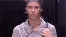 BURBERRY Fashion Show Spring Summer 2007 Milan by Fashion Channel