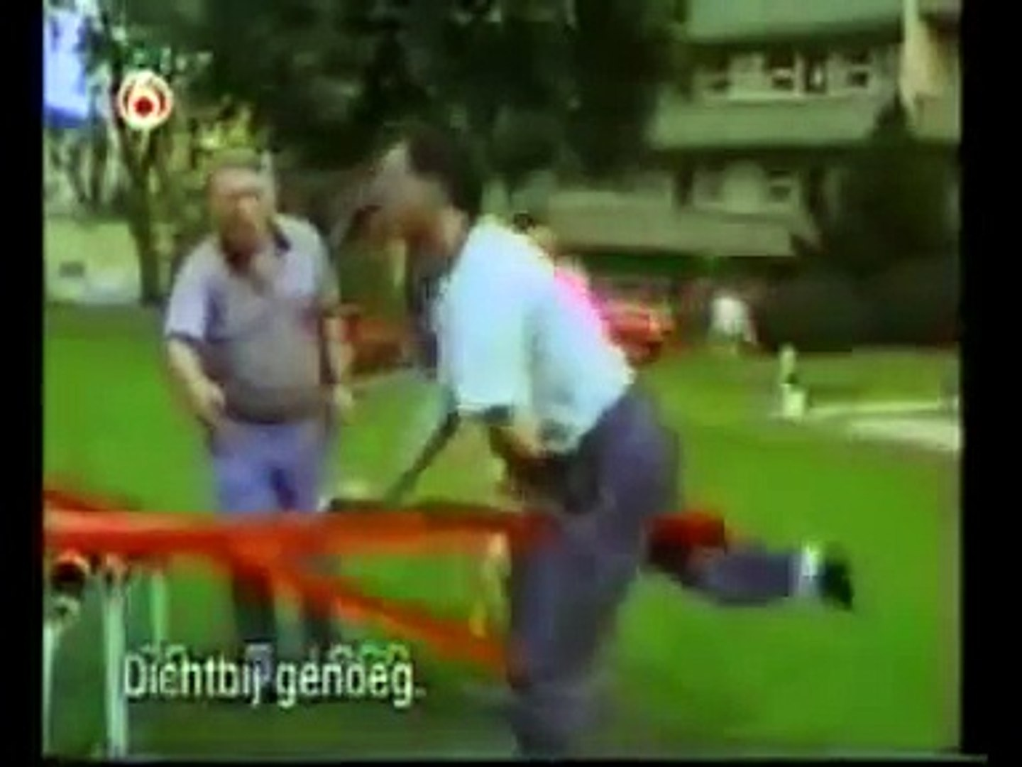 FUNNY PLAYGROUND ACCIDENTS America's Funniest Home Videos