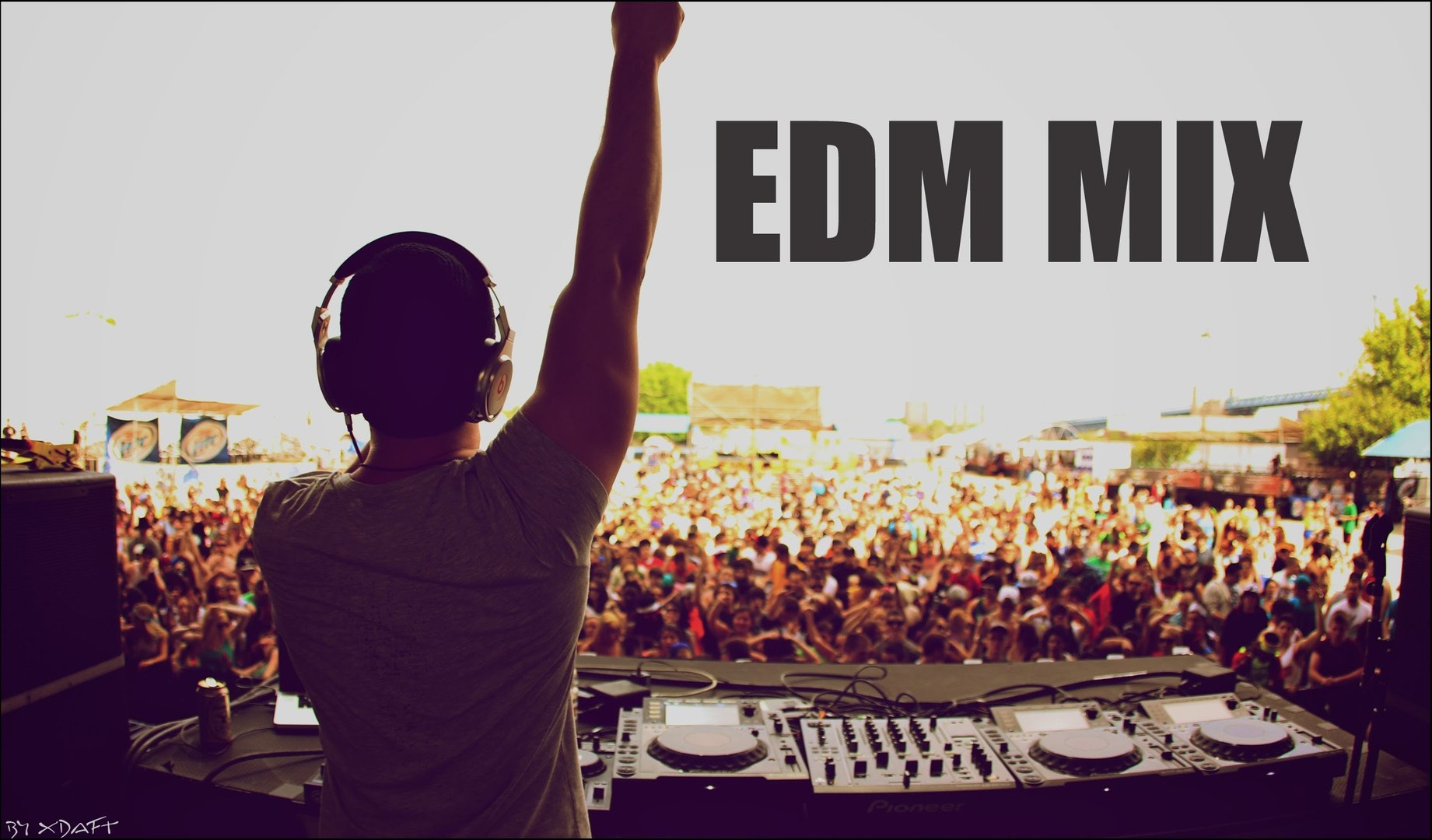 Best of EDM 2016 - Top Electro House 2016 - New Top EDM Songs 2016